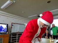 12月26日クリスマス会